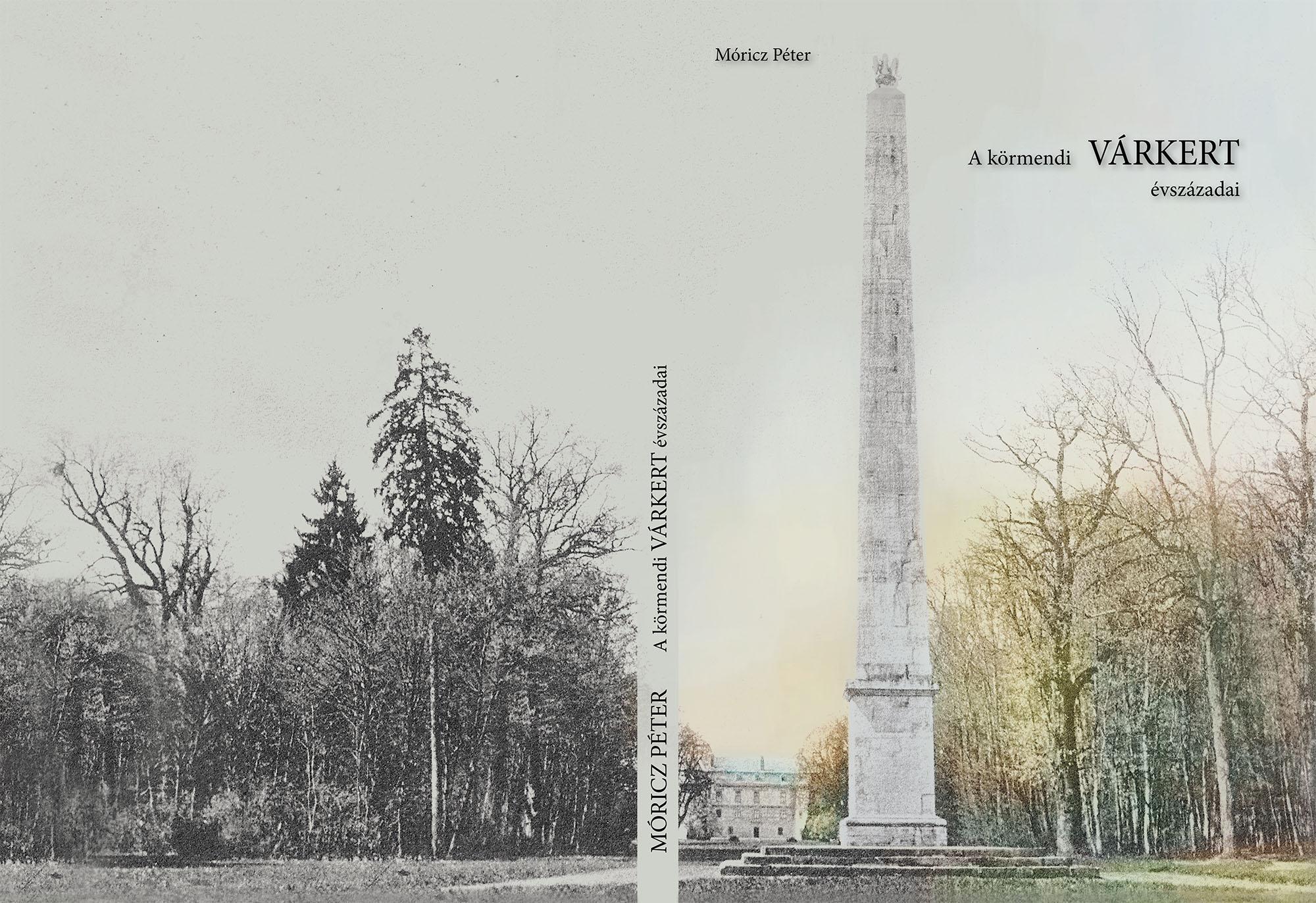 A körmendi Várkert évszázadai