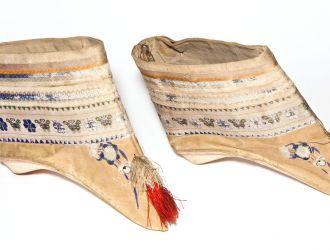 Kínai lótuszcipő