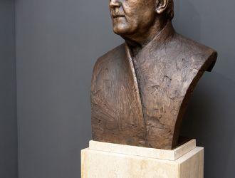 Dr. Batthyány-Strattmann László élete kiállítás