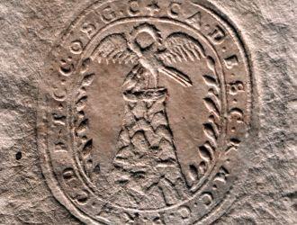 Batthyány I. Ádám pecsétje