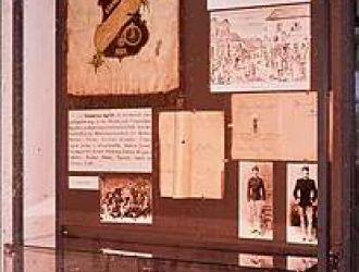 Állandó kiállítás az 1980-as években